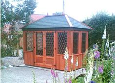 standard mayfair summerhouse