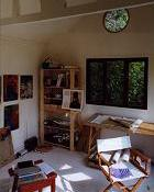 studio pic interior