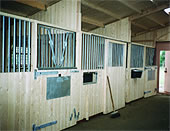 loose box partitions